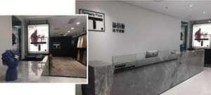 添佰丽美学地板被授予广东省名牌产品蜗杆
